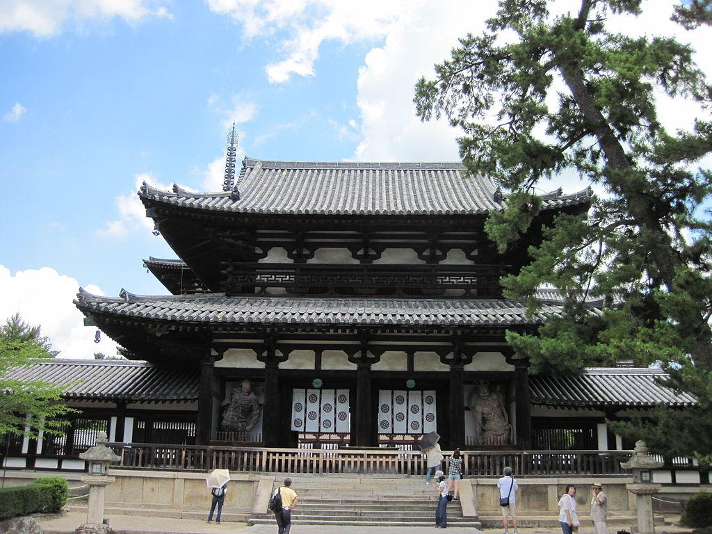 Horyu-ji_National_Treasure_World_heritage_国宝・世界遺産法隆寺09.JPG