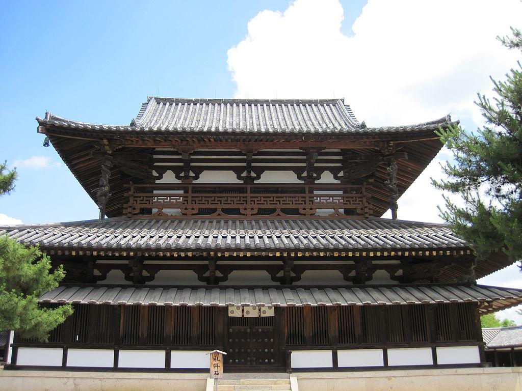 Horyu-ji_National_Treasure_World_heritage_国宝・世界遺産法隆寺24.JPG