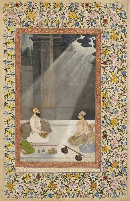 Hunhar_Emperor_Aurangzeb_in_a_Shaft_of_Light_T.jpg