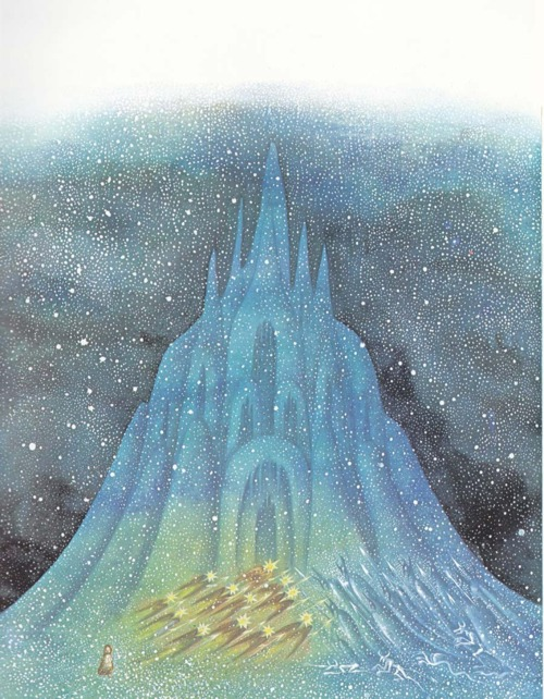 Illustration by Errol Le Cain for The Snow Queen.jpg