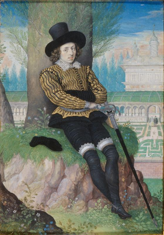 Isaac_Oliver_-_Young_Man_Seated_under_a_Tree_-_Google_Art_Project.jpg