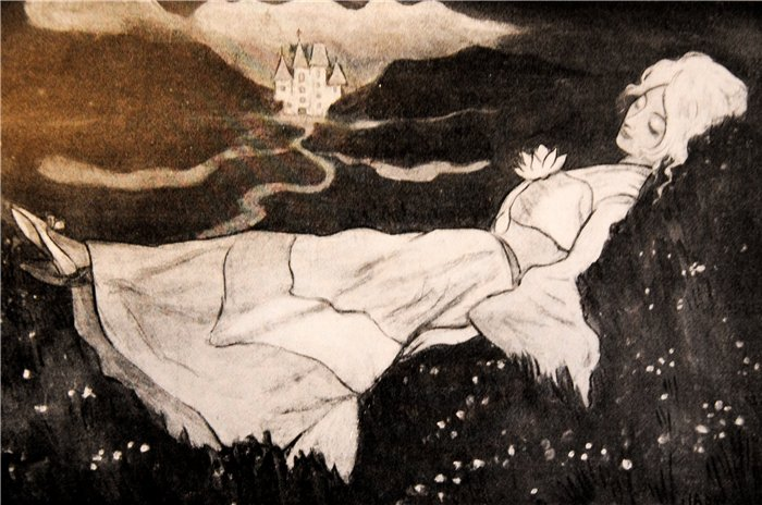 Ivar Arosenius Sagoprinsessa 1904.jpg