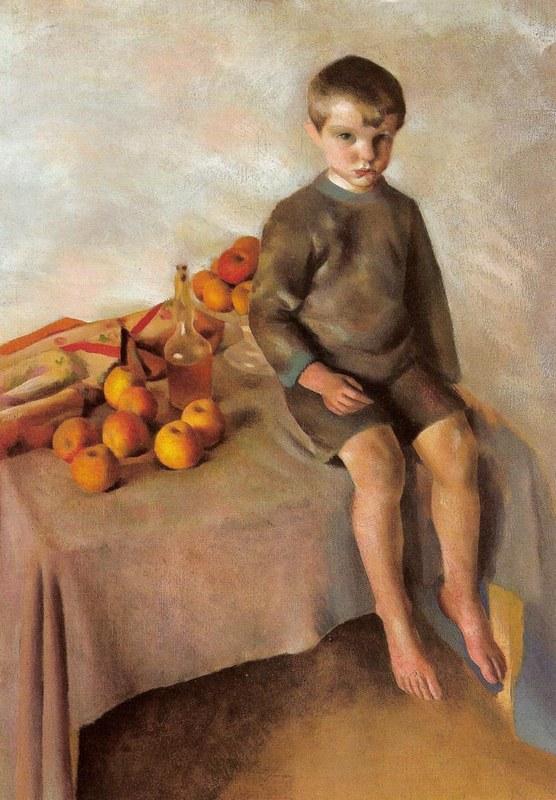 Jacek_Mierzejewski_Jędruś_i_jabłka_1920п.jpg