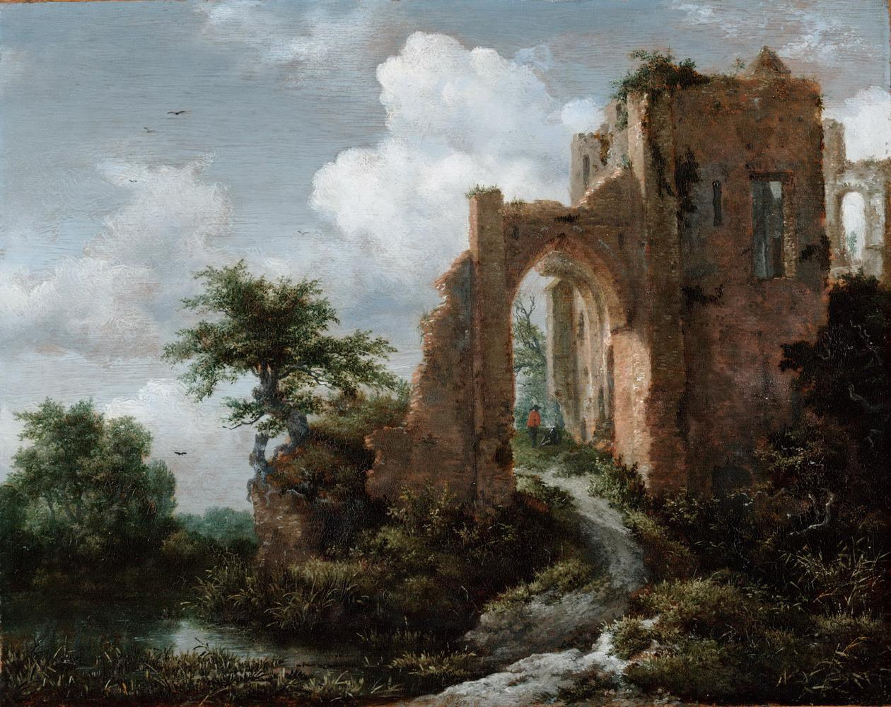 jacob-isaacksz-van-ruisdael-dutch-entrance-gate-of-the-castle-of-brederode.jpeg