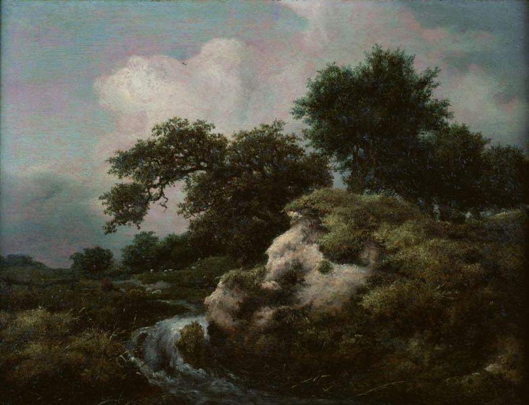 Jacob-Isaakszoon-van-Ruisdael-Landscape-with-Dune-and-Small-Waterfall.JPG
