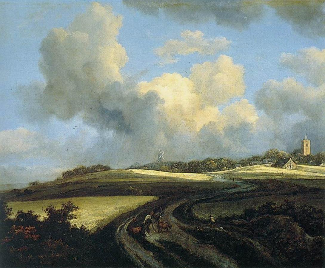 Jacob_Isaacksz._van_Ruisdael_-_Road_through_Corn_Fields_near_the_Zuider_Zee_-_WGA20492.jpg