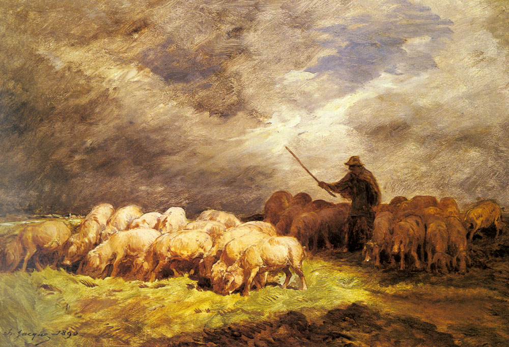 Jacque_Charles_Emile_The_Swineherd.jpg