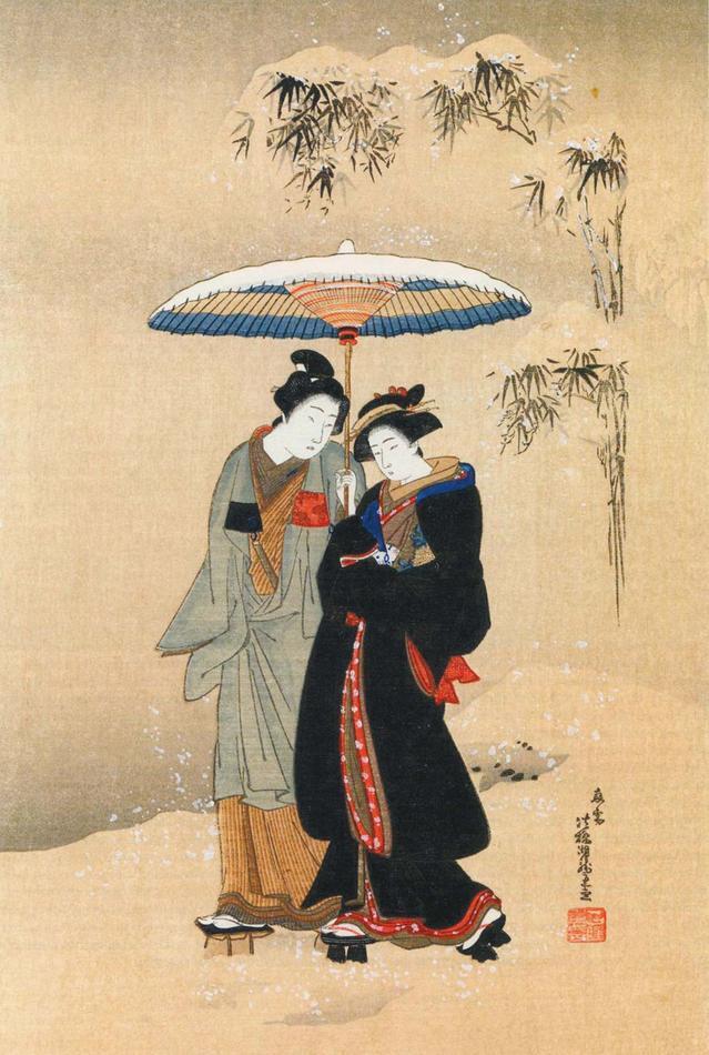 japan_116Исода Корюсай, 1735-1790 гг..jpg