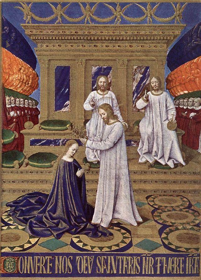 Jean_Fouquet_-_The_Coronation_of_the_Virgin_-_WGA08028.jpg