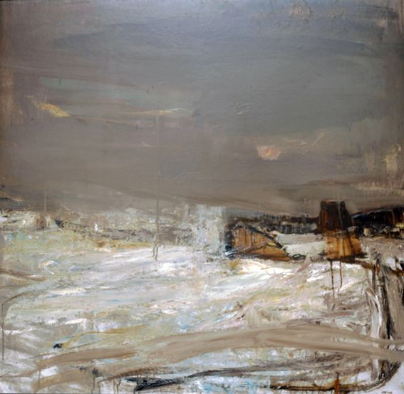 joan eardleyWinter Sea_Oil_on_Board_46x48.jpg