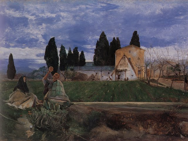 john-william-inchbold-paintings--springtime-in-spain-near-gordella---wallpapers-87700.jpg