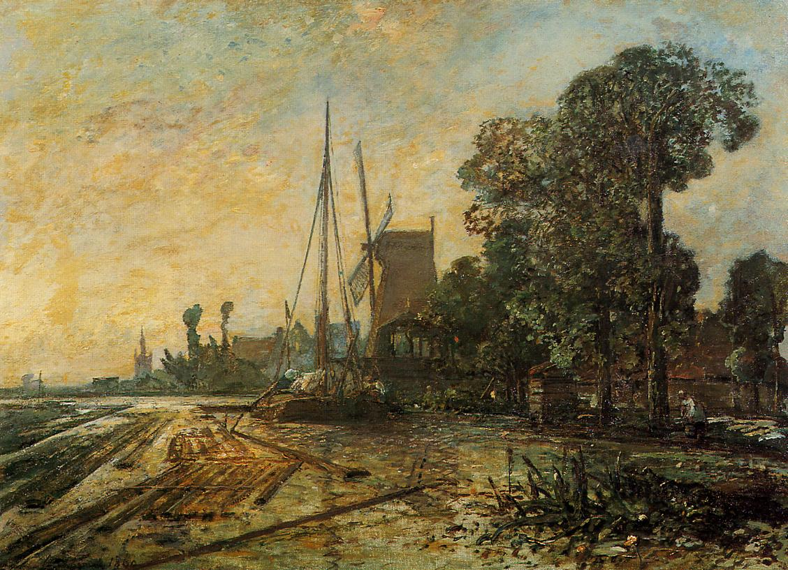 Jongkind_Johan_Berthold_Windmill_near_the_Water.jpg