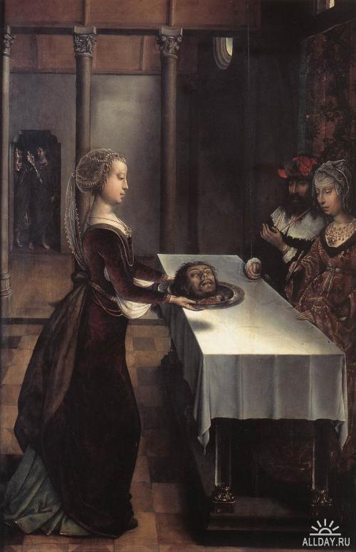 JUAN DE FLANDES (b. ca. 1465 - d. 1519, Palencia)1262873035_3.jpg