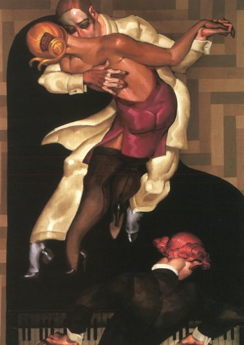 Juarez Machado 1941 Brasilian painter - Tutt\'Art@ (15).jpg
