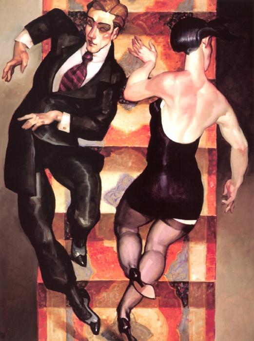 Juarez Machado 1941 Brasilian painter - Tutt\'Art@ (23).jpg