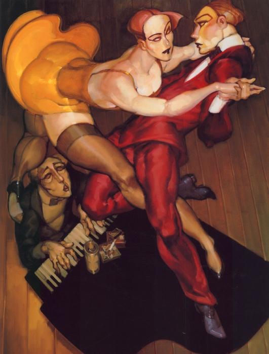 Juarez Machado 1941 Brasilian painter - Tutt\'Art@ (28).jpg