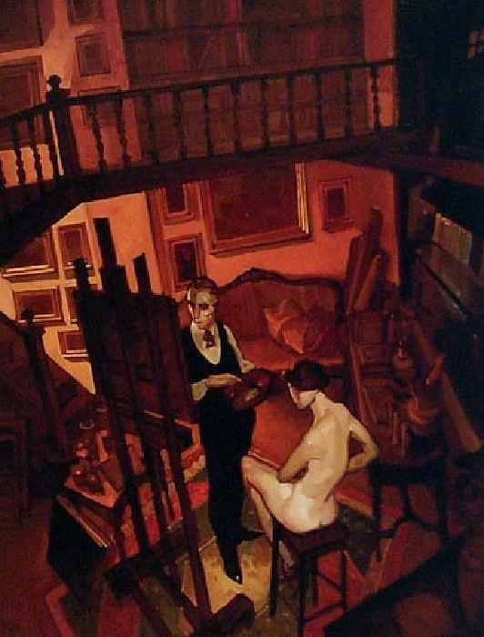 Juarez Machado 1941 Brasilian painter - Tutt\'Art@ (29).jpg