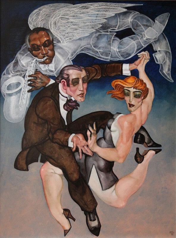 Juarez Machado 1941 Brasilian painter - Tutt\'Art@ (37).jpg