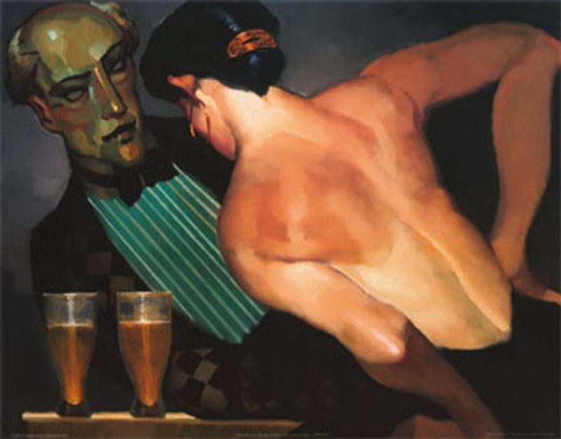 Juarez Machado 1941 Brasilian painter - Tutt\'Art@ (74).jpg