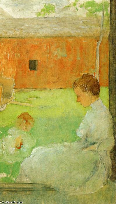 Julian-Alden-Weir-Mother-and-Child.JPG