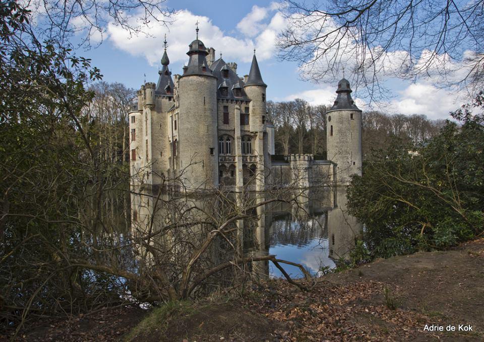 Kasteel Borrekens kasteel.jpg