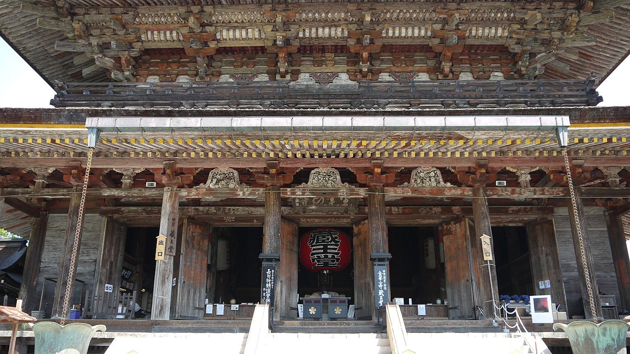 Kinpusen-ji_Temple_吉野_金峰山寺8_-_panoramio.jpg
