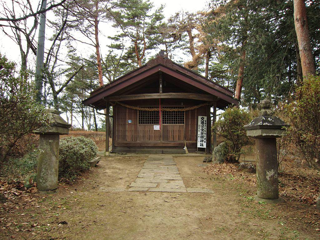 Komagata_Shrine_(Nagano)_honden_oiya 1486.jpg