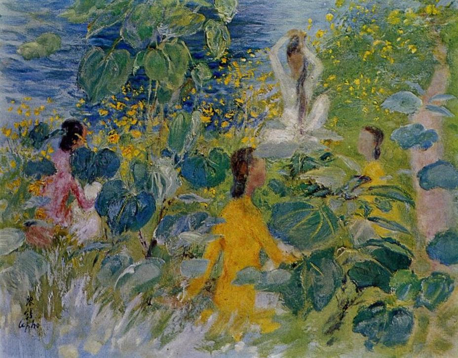 Lê Phổ (1907-2001)Tamohosen-LePho-03_zpsf9bf1f8a.jpg