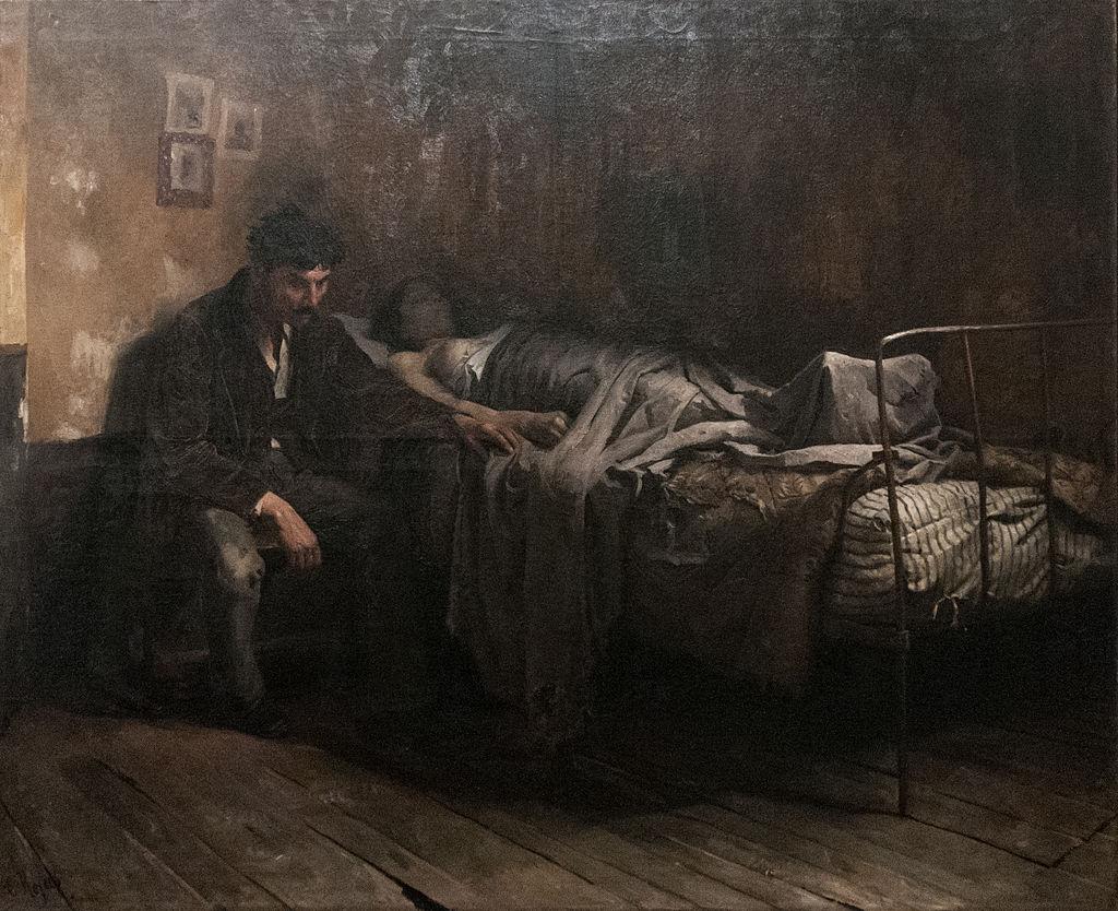 La_miseria_(1886)._Cristobal_Rojas.jpg