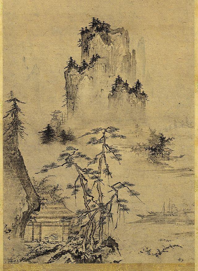 Landscape_Tenshё_Shюbun_painting_part.jpg
