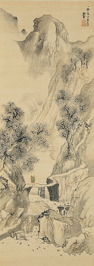 'Landscape_with_a_Solitary_Traveler'_by_Yosa_Buson.jpg
