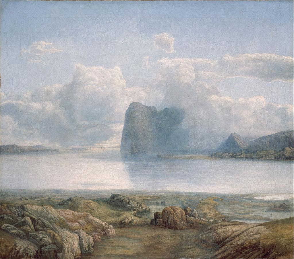 Lars_Hertervig_-_Island_Borgøya.jpg