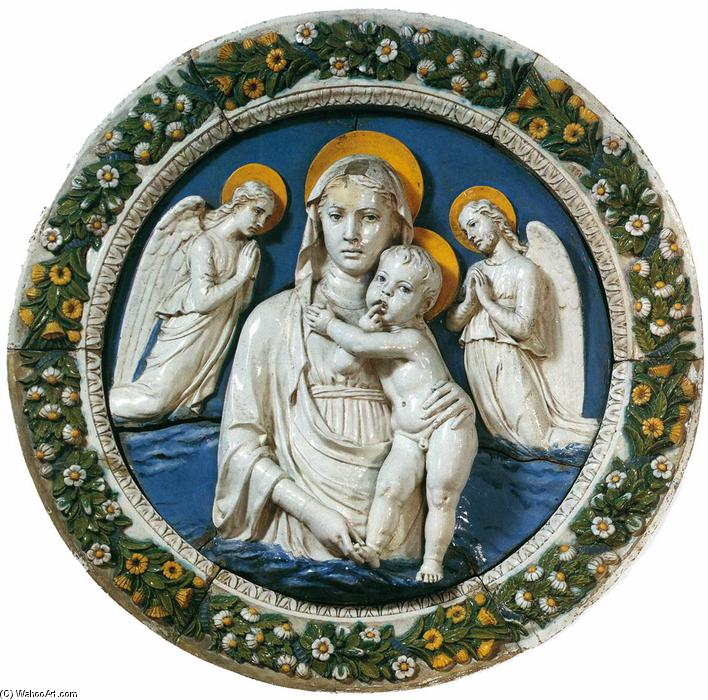 Luca-Della-Robbia-Madonna-and-Child-between-Two-Angels-2-.JPG