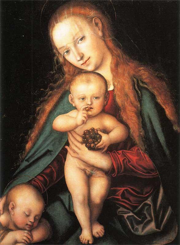 Maria-m-christk-1540кранах ст..jpg