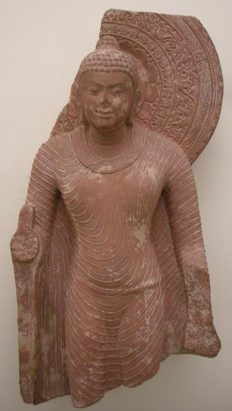 Mathura_(uttar_pradesh),_buddha_stante,_V-VI_sec..JPG