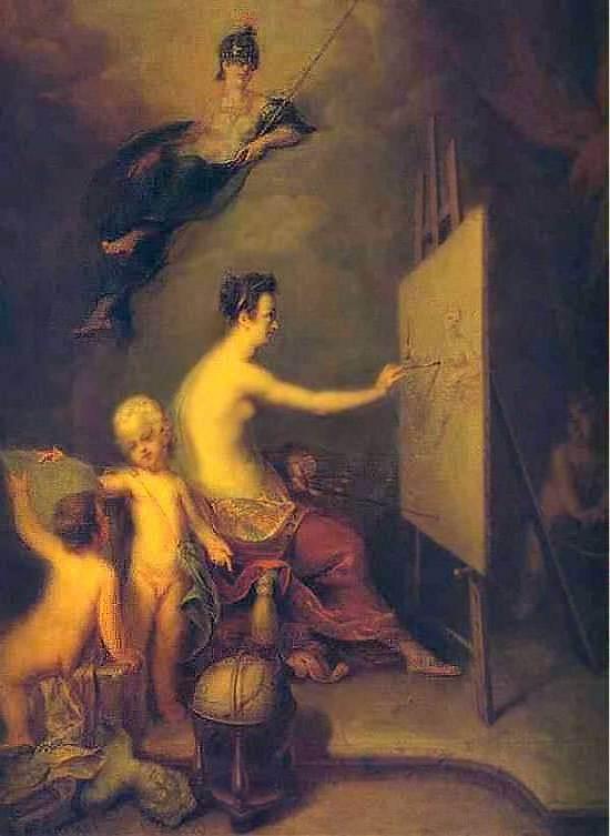 matvalleg матвеев1725 аллегория живописи.jpg
