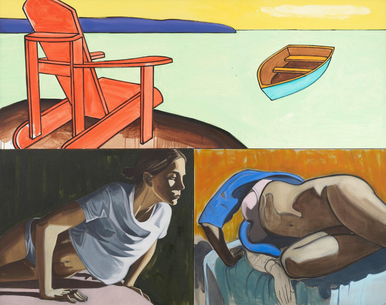 Maureen-Paley-David-Salle-Artwork--Large-Red-Chair-2011.jpg
