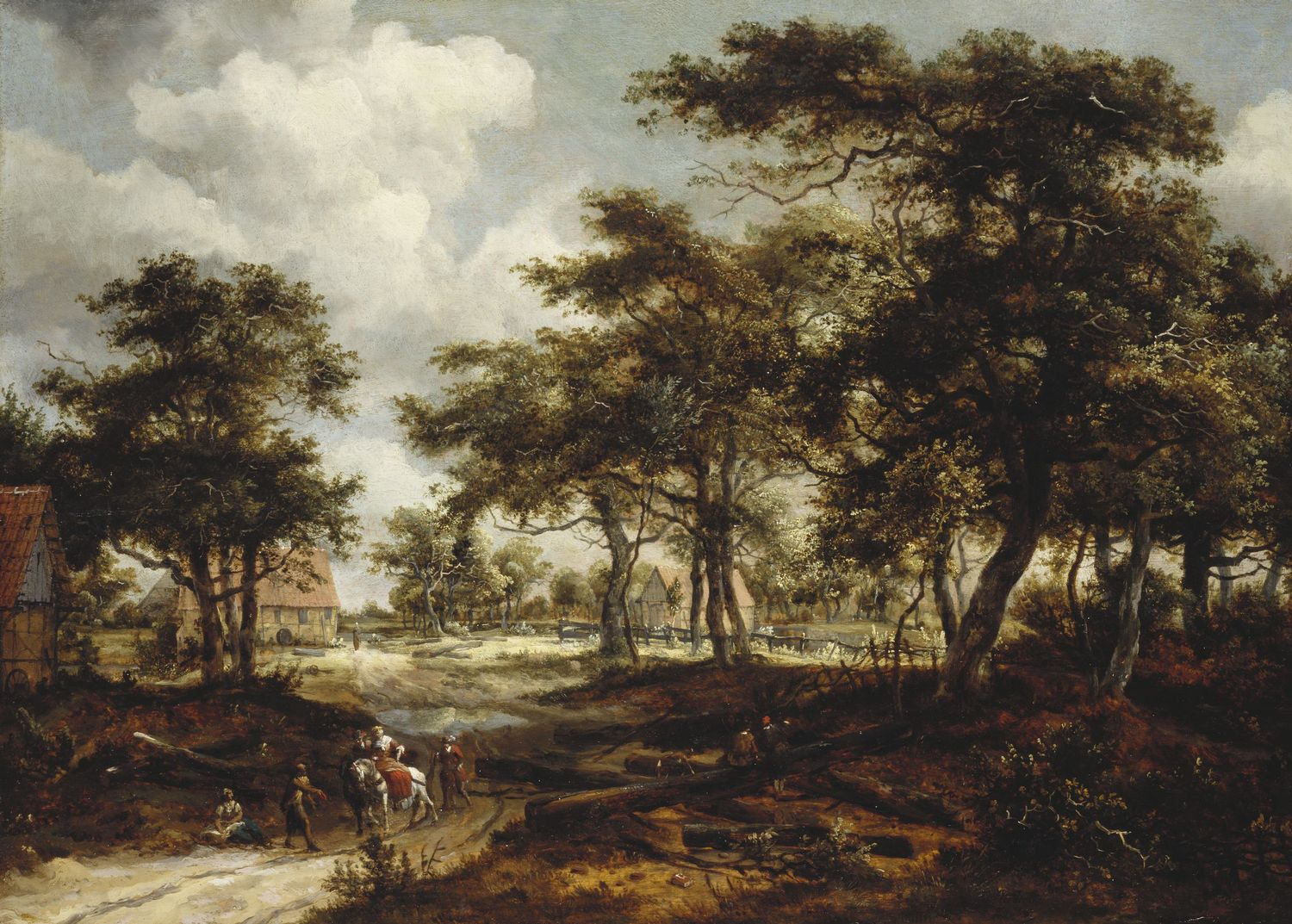 Meindert_Hobbema_-_Wooded_Landscape_with_Travellers_and_Beggars_on_a_Road.jpg