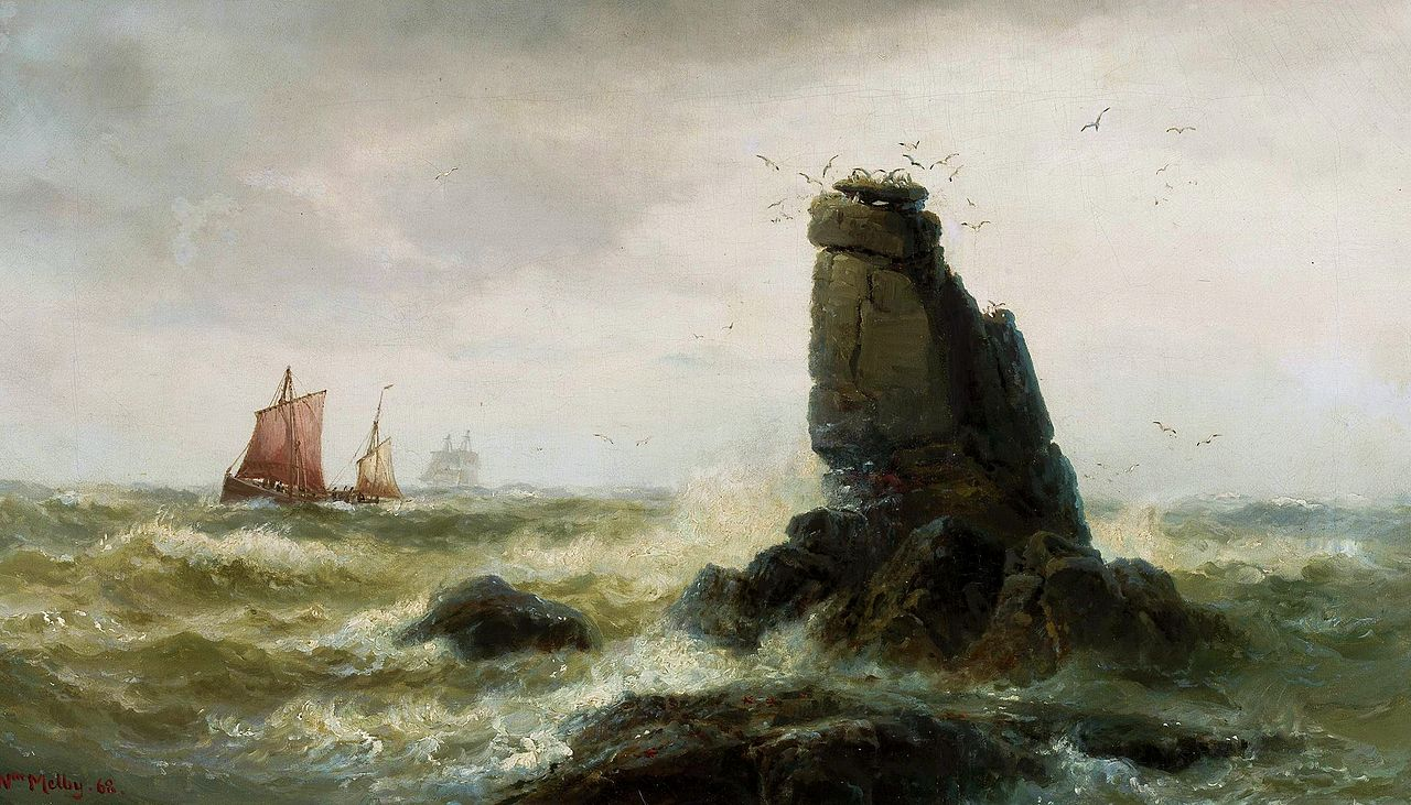 Melbye_Sea_landscape_with_sailing_boats.jpg