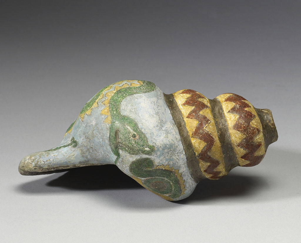 Mixtec_-_Polychrome_Effigy_Shell_-_Walters_482814.jpg