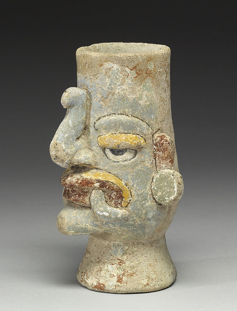 Mixtec_-_Tlaloc_Head_Flask_-_Walters_482813_-_Three_Quarter.jpg