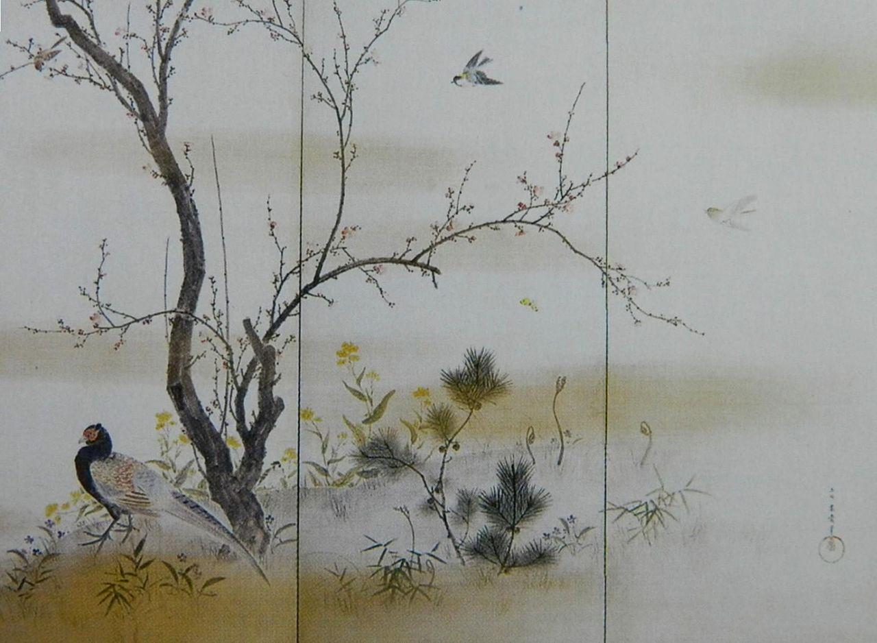 Mori KansaiShiki_kachō-zu_Byōbu_by_Mori_Kansai_04.jpg