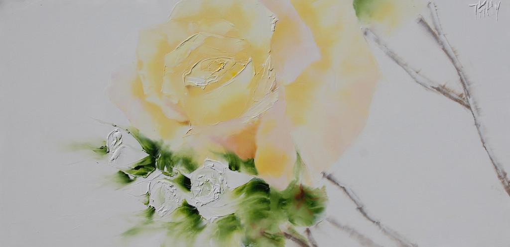 Nguyen Dieu Thuy - Yellow Rose (50x100)-XL.jpg