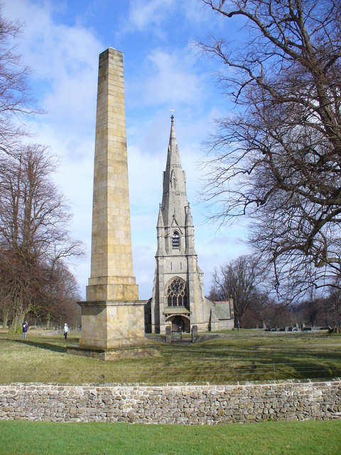 Obelisk_and_St_Mary's,_Studley_Royal_Park_-_geograph.org.uk_-_740095.jpg