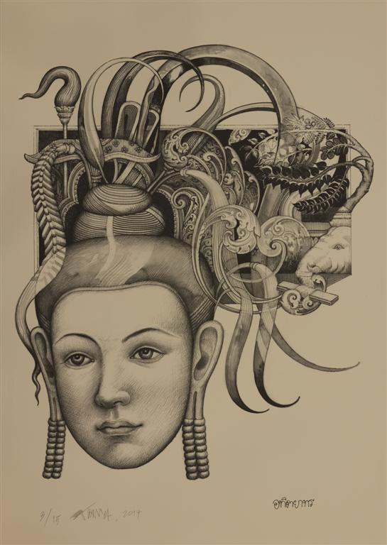 panya-vijinthanasarn-make-merit-2014-off-set-lithograph-70x100cm-4-large.jpg