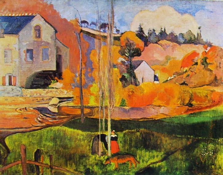 Paul Gauguin-mulino David a pont-aven.jpg