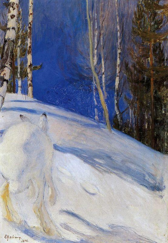 Pekka_Halonen_-_Talvipäivä_(1895)а.jpg