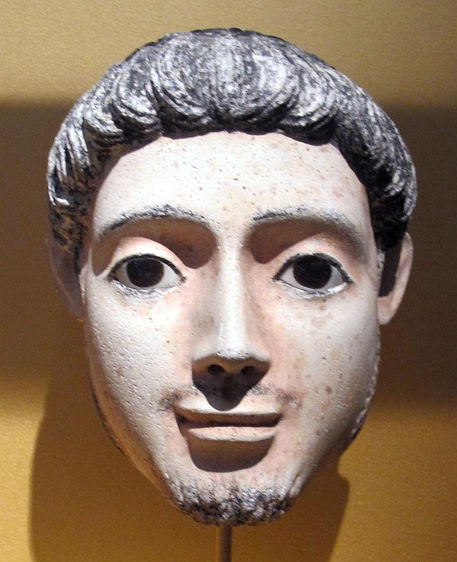 Periodo_romano,_maschera_funebre_maschile,_180-200_dc_ca..JPG