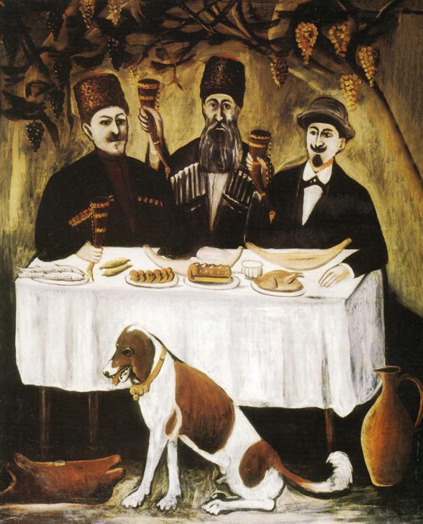 Pirosmani._Feast_of_Three_Noblemen.jpg