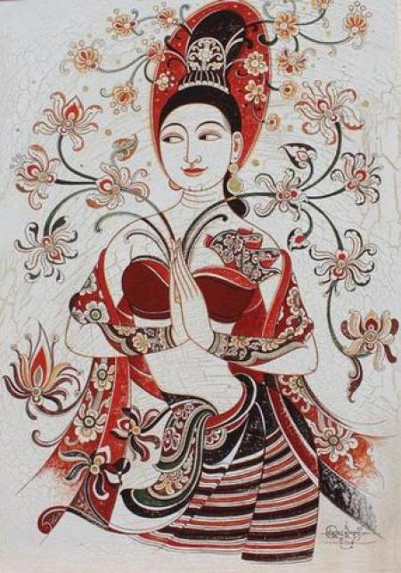 Prayom YoddeeSombat-Permpoon-Collection-Paintings-by-Prayom-Yoddee-205400.jpeg